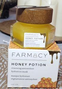 NIB FARMACY Honey Potion Renewing Antioxidant MASK
